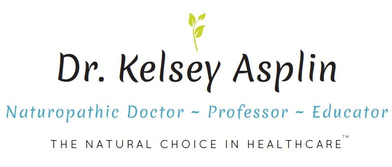 Naturopathic Medicine – Determinant Health Website / Blog